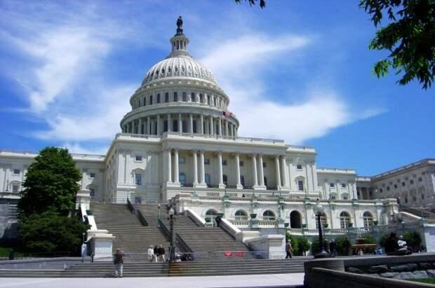 Конгрессмены США подвергли критике отказ Байдена от санкций против СП-2