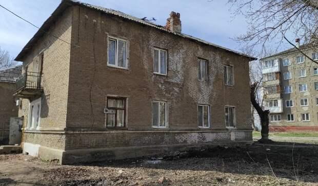 Дырки вкрыше имыши пососедству: уфимцы требуют снести ихдом1954 года постройки