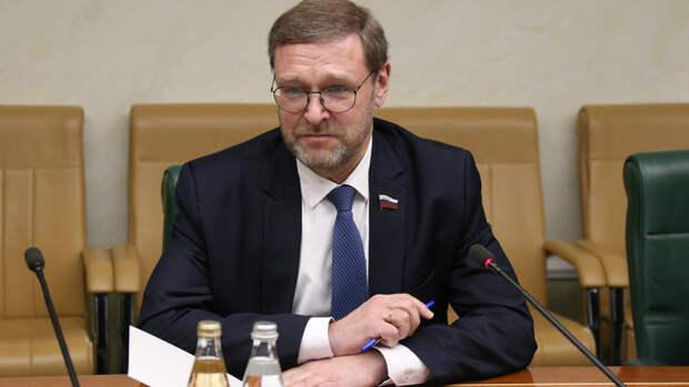 Мощный ответ Эрдогану: Косачёв призвал жителей России проверить себя на патриотизм