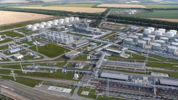 Крупный подрядчик «Газпрома» отхватил себе завод вНовошахтинске