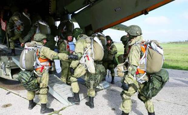 Шойгу возвращает армию в казармы, забыв про Донбасс?