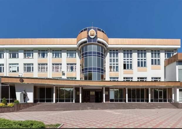 В Крымском федеральном университете будут готовить новых специалистов по водоснабжению