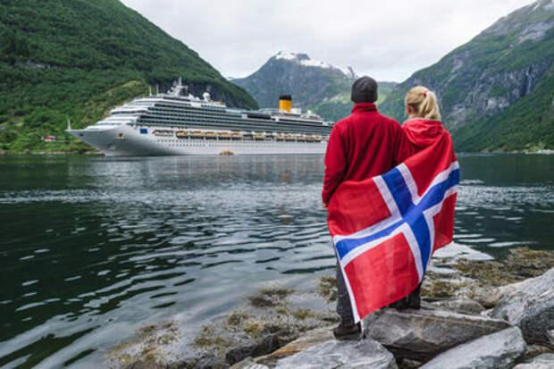 7 правил жизни норвежцев, которые вас шокируют
