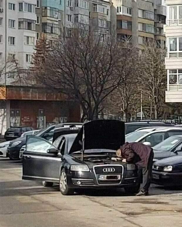 10 обычных для России ситуаций глазами иностранцев