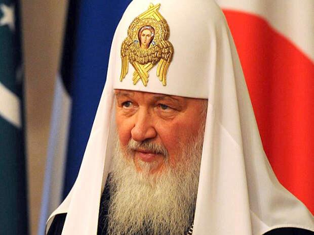 Патриарх Кирилл призвал ограничить суррогатное материнство для россиян и полностью запретить его для иностранцев