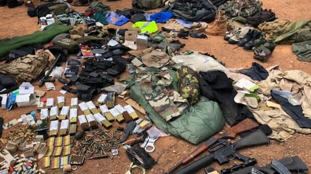 Советник лидера ЦАР подтвердил арест француза по подозрению в работе на спецслужбы