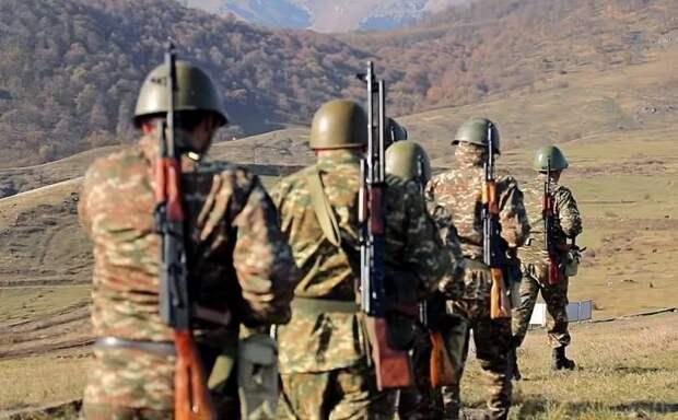 Стало известно о попытках возобновить конфликт за Нагорный Карабах