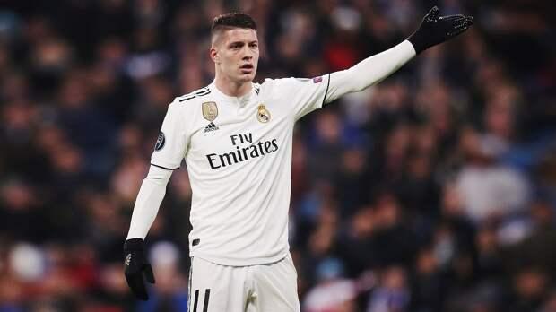 «Реал» купил сына экс-игрока «Спартака» за60млн. Онхуже Бензема поряду показателей