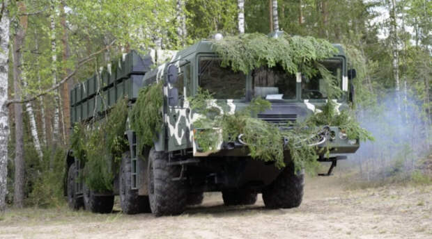 В Беларуси внезапно начали проверку готовности войск к нанесению ракетных ударов