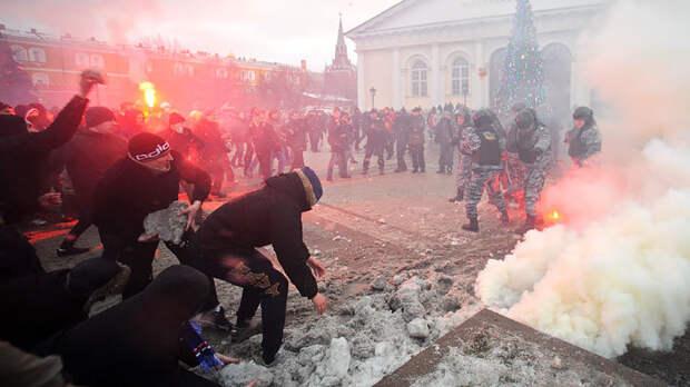 Призрак русского бунта: Когда Москве ждать новых беспорядков