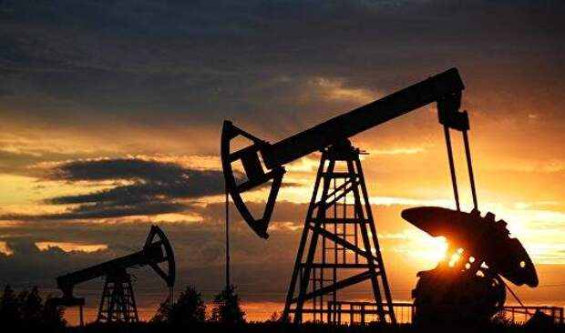 Ситуация в Индии не мешает росту нефти