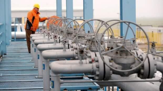 Газовых хранилищ «Газпрома» вСербии будет больше