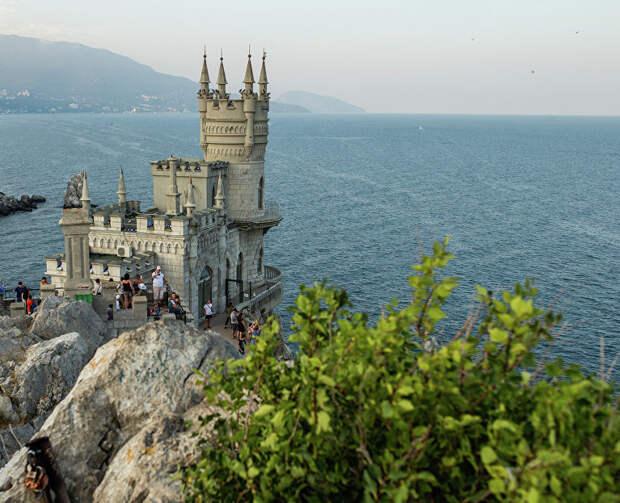 Музеи Крыма проведут 18 мая День открытых дверей