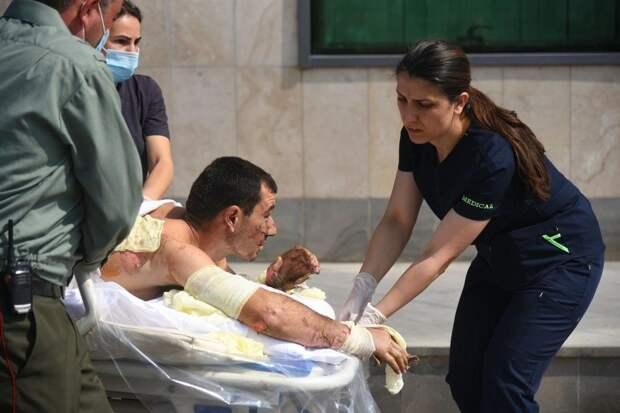 Война за Карабах: «Друг» Эрдоган подогревает ненужный России конфликт