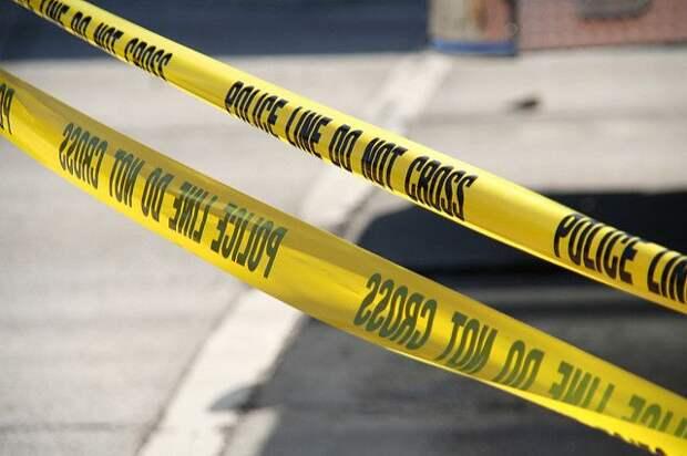 В Калифорнии в результате стрельбы погиб пожарный