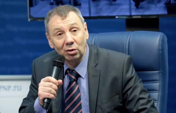 Марков назвал имена ответственных за «Майдан», «Одессу», и «Боинг MH17»