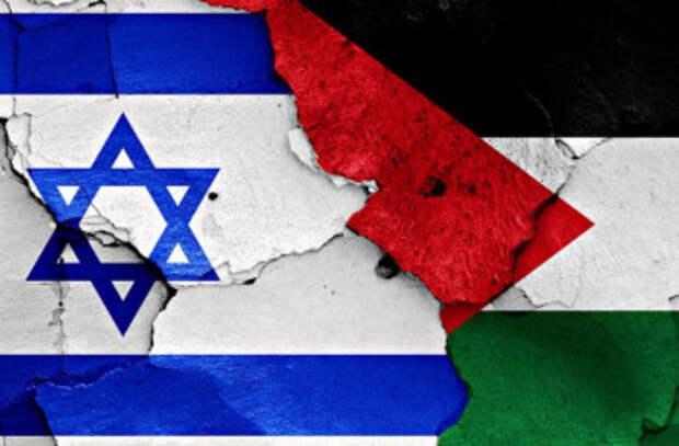Это не «Железный купол» треснул, это покосилось будущее всего Израиля.