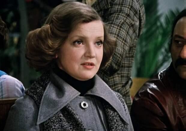 Советские актёры и актрисы, которые получали роли «по блату»
