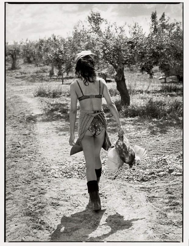Сицилийское приключение - фотограф Мишель Перез - 8