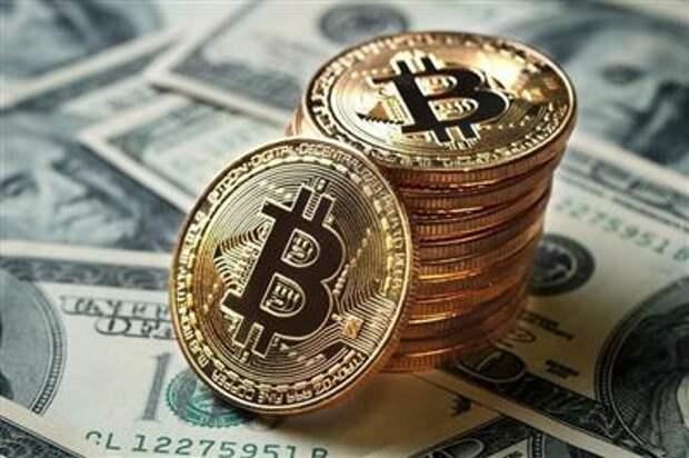 Капитализация рынка криптовалют впервые с мая вернулась к $2 трлн