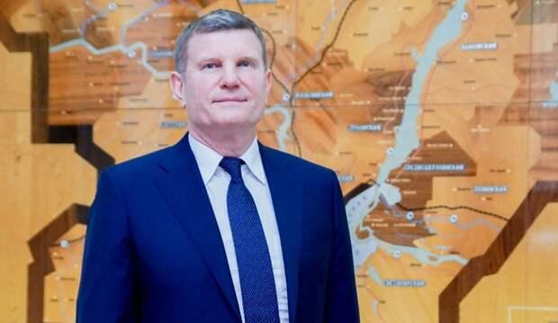 Олег Савченко: волгоградцы заключили выгодные для региона соглашения на ПМЭФ