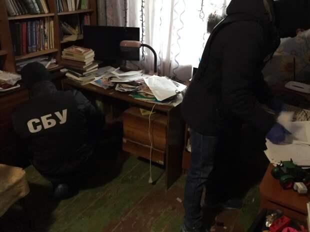 СБУ рассказала об экс-спецназовцах, перешедших на сторону России