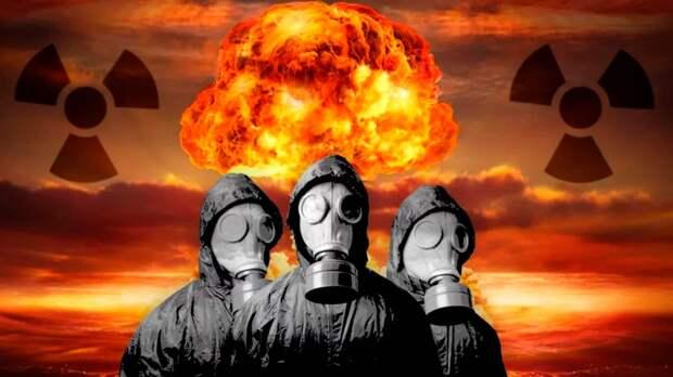 Китайские журналисты считают Японию скрытой ядерной державой