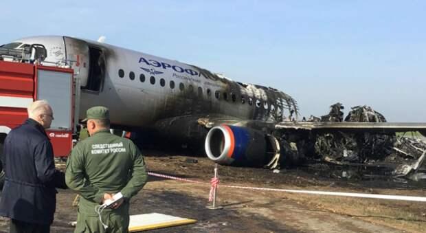Denokan: замкнутый круг авиакатастроф