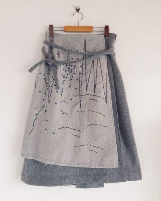 Дерзкие весенние юбочки (2 подборка)