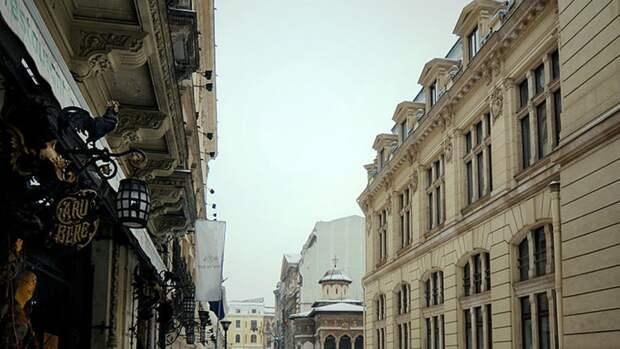 В Румынии считают исчерпанной ситуацию с высылкой сотрудника посольства РФ