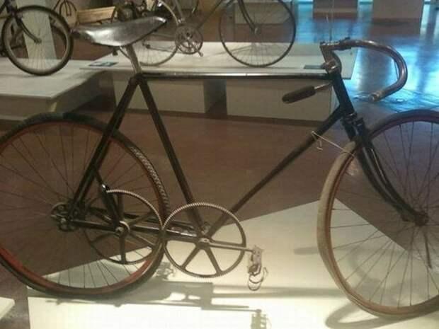 Больше хардкора из гаража WTF?, wtf, велосипеды, необычное, подборка, странное, транспорт
