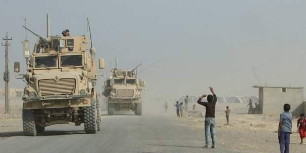СМИ сообщили о десятках погибших американцев при штурме Мосула