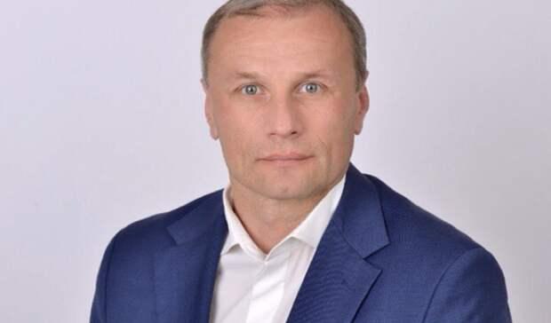 Дмитрий Сватковский решил, пойдетли навыборы вГосдуму