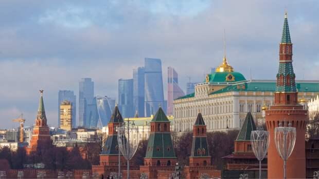 """Песков ответил на заявление США о необходимости """"сдерживания"""" России"""