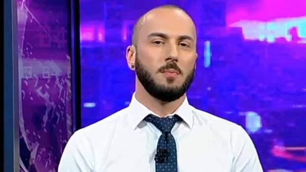 В Госдуме предложили жестко отреагировать на оскорбление грузинским журналистом Владимира Путина