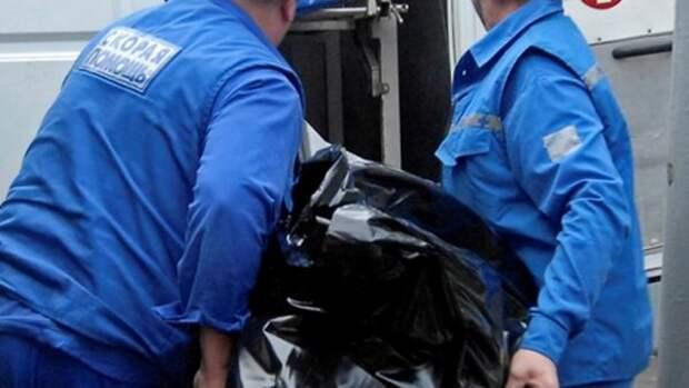 Труп мужчины откопали в парке «Кузьминки» в Москве