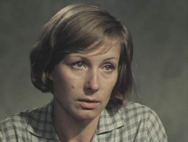 Мария  Болдина - Память (1975)