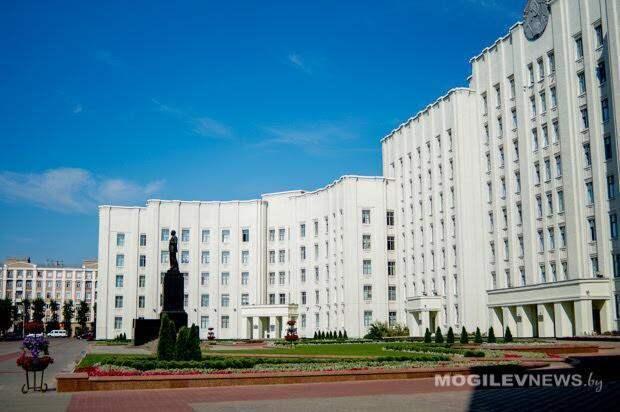 Прямую телефонную линию проведет первый зампредседателя Могоблисполкома Анатолий Уласевич 24 апреля.