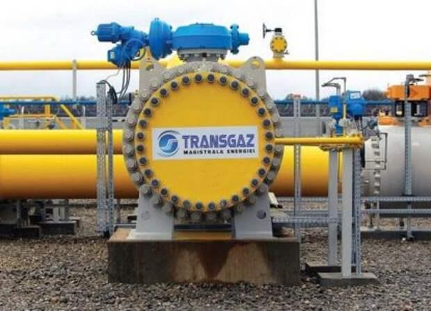 Российский газ пошел в Венгрию в обход Украины