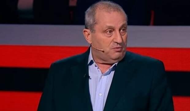 Кедми рассказал, когда Украина освободится от «болота» и «позора»