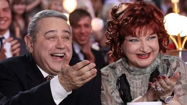 Степаненко рассказала, как относится кПетросяну после развода
