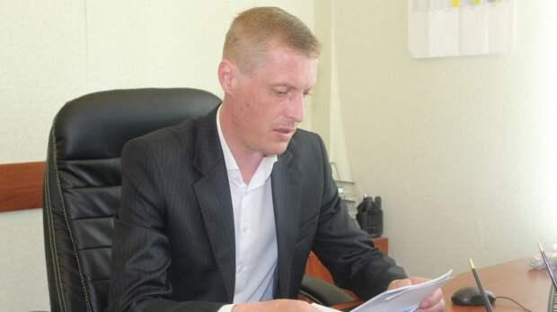Иван Юрченко провел заседание административной комиссии Симферопольского района