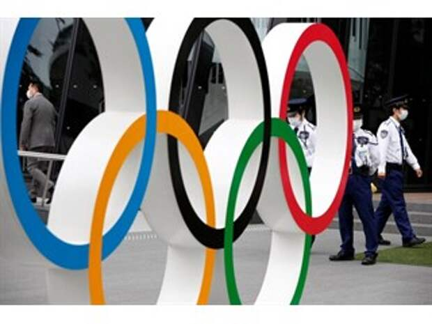 Проблемная Олимпиада в Японии