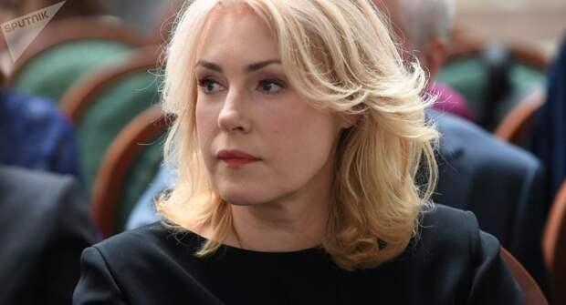 Актриса Шукшина заявила о «вирусе бескультурья», поразившем Россию