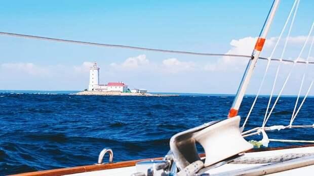 Затонувшие в 1941 году четыре судна обнаружены в акватории Финского залива