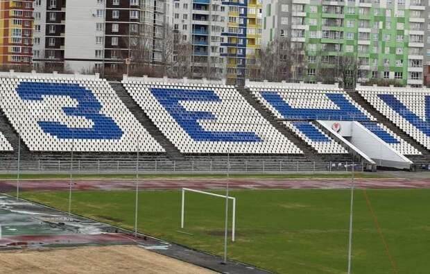 В Ижевске отказали в строительстве многоэтажек вблизи стадиона «Зенит»