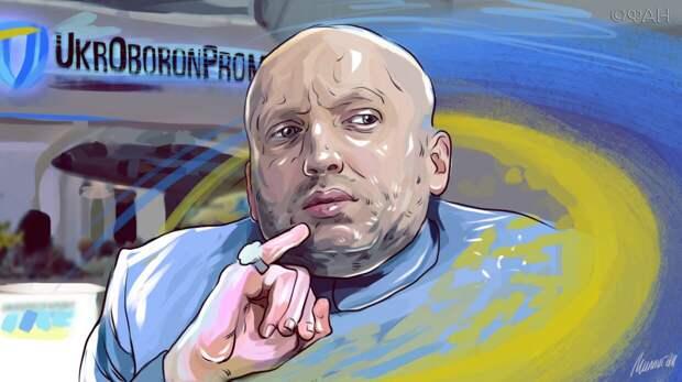 Турчинова высмеяли за незнание истории и заявление о готовности Украины к «войне за Крым»