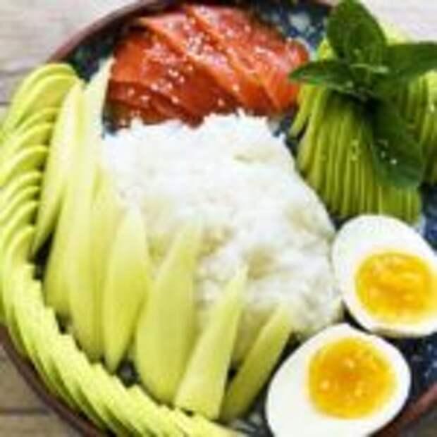 «Поке» – самое трендовое блюдо, в 4 раза дешевле, чем в ресторане!