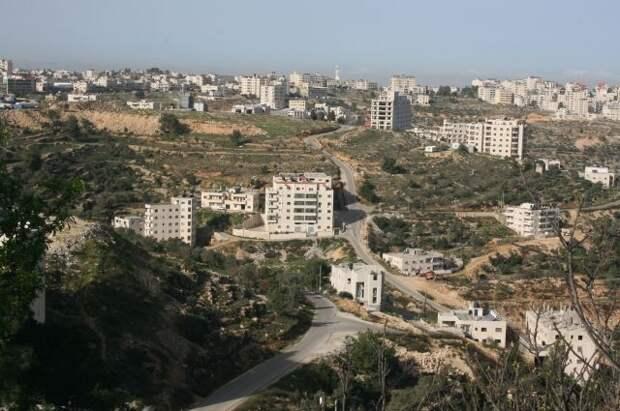Сухопутные войска Израиля не входили в сектор Газа