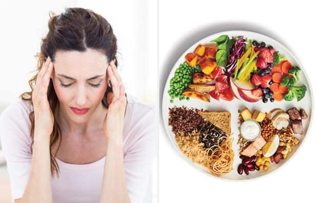 Что нужно съесть, чтобы перестала болеть голова: 5 важных моментов